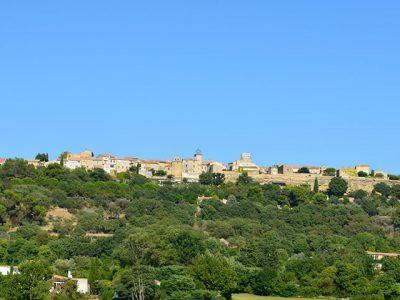 Cornillon-Confoux Provence