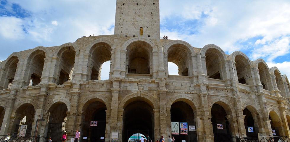 arles-amphitheatre-provence