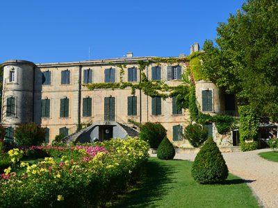 Château d'Estoublon Provence
