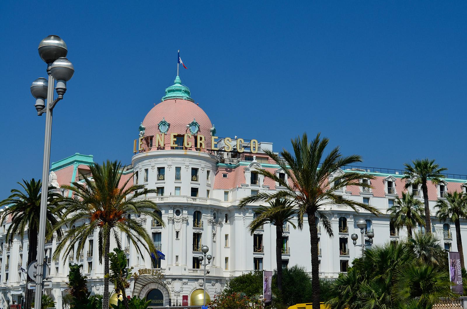 Staff De Maison : Nizza nice metropole an der côte d azur