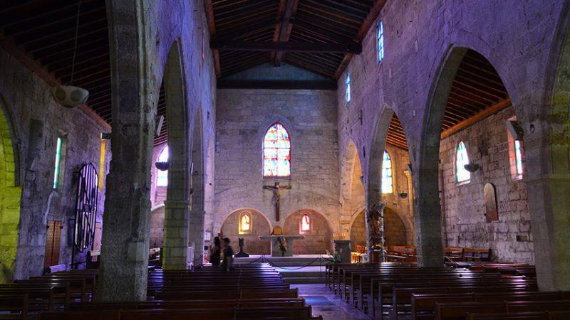 Aigues-Mortes-ville-kirche-camargue
