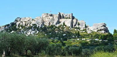 Alpilles-les-beaux-de-provence