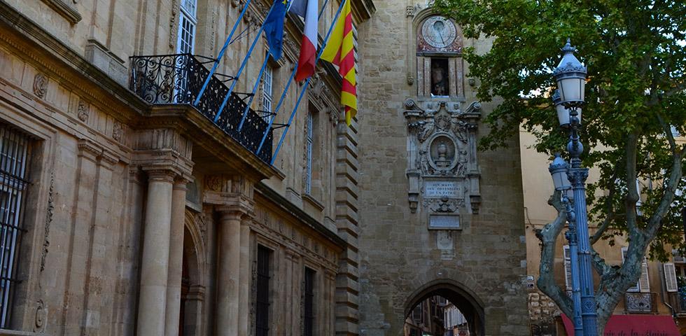 aix-en-provence-rathausturm