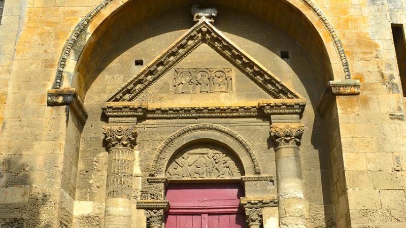 chapelle-saint-gabriel-alpilles-provence