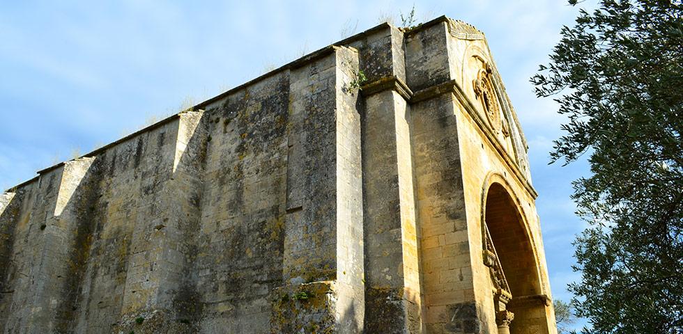 Kapelle St-Gabriel