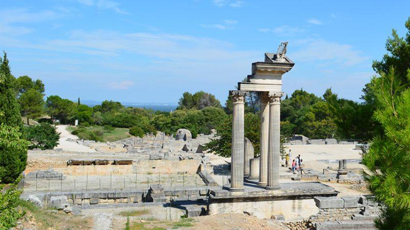 glanum-tempel-provence