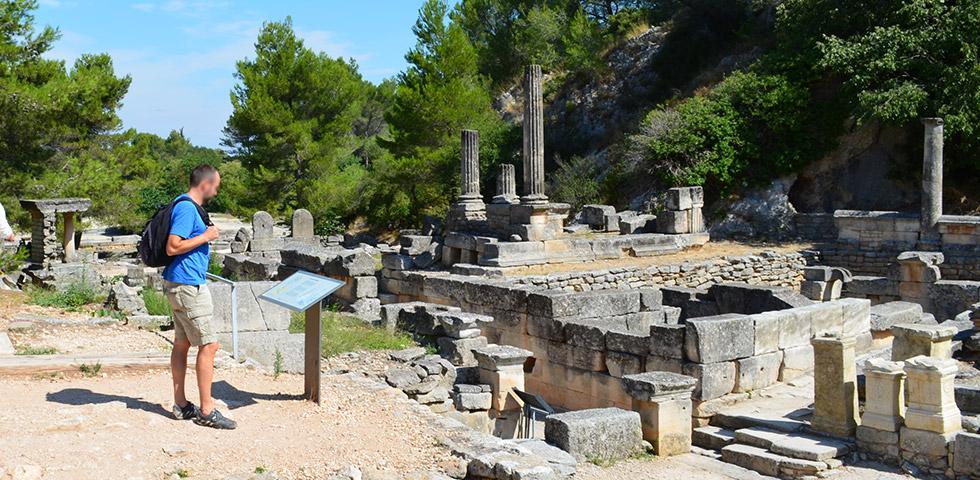 glanum-tempel-roemisch-provence