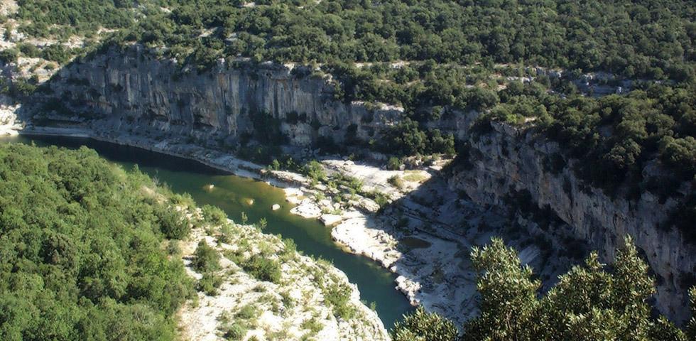 Ardèche Provence