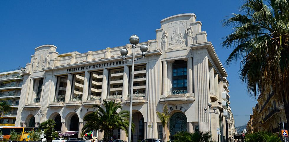 nizza-nice-boulevard-anglais-cote-azur-provence