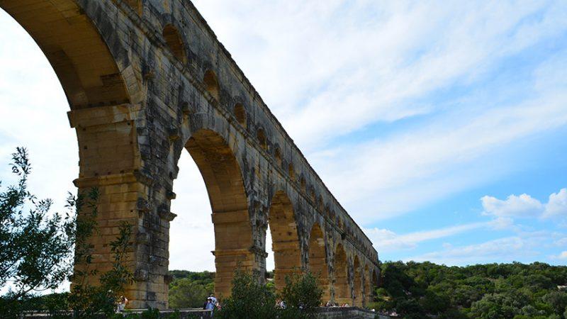pont-du-gard-aqädukt-provence