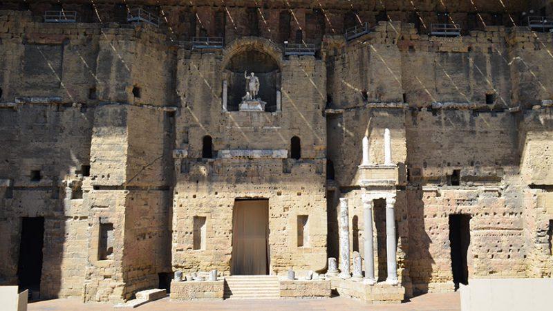 theater-orange-roemisch-tribuene-provence
