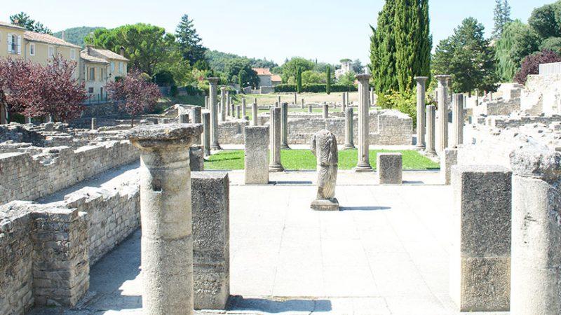 vaison-la-romaine-Puymin-provence