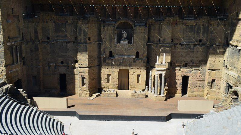 vaucluse-orange-roemisches-theater