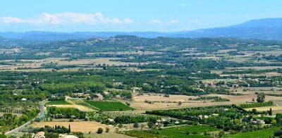 Plateau de Luberon