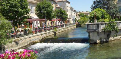 isle-sur-la-Sorgue