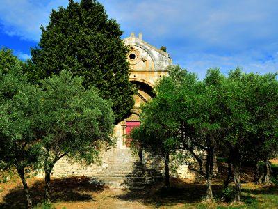 Chapelle-Saint-Gabriel-de-Tarascon