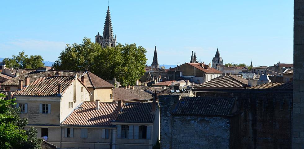 Altstadt von Avignon