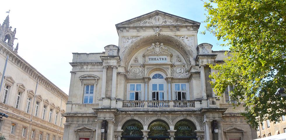 avignon-theatre