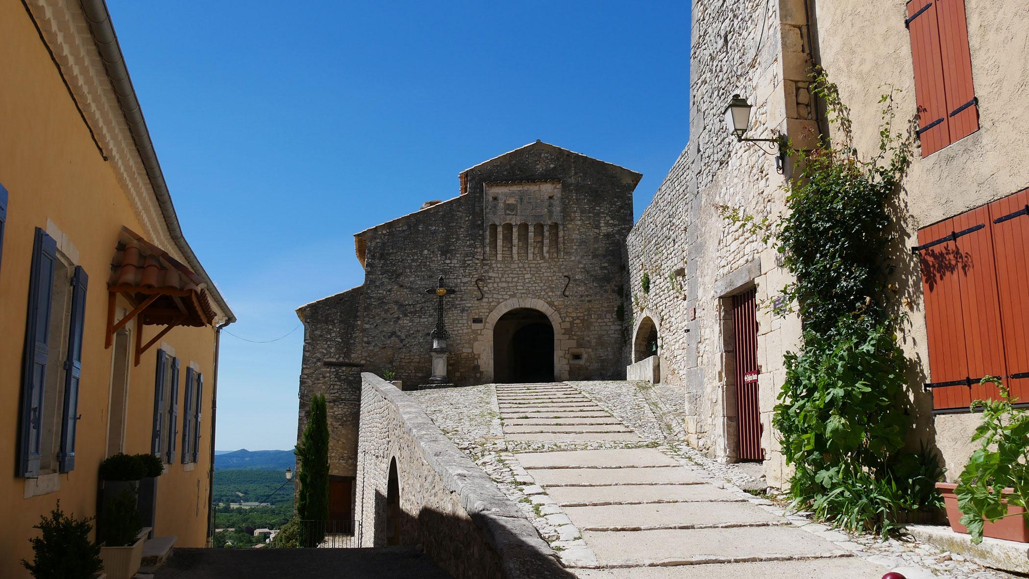 banon-provence