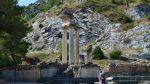 Glanum Antike Stadt Tempel