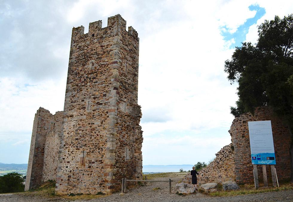 Chateau d'Heyères