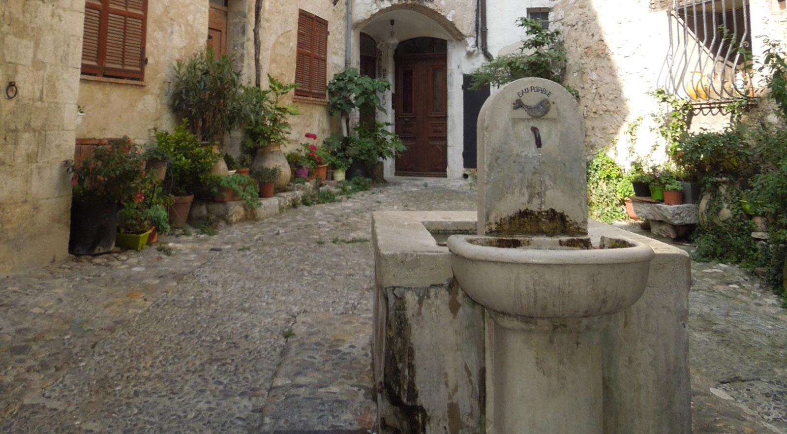 Menerbes im Luberon Provence